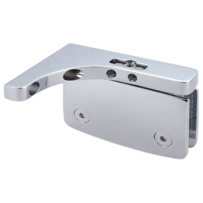 Adjustable Glass Pivot Hinge