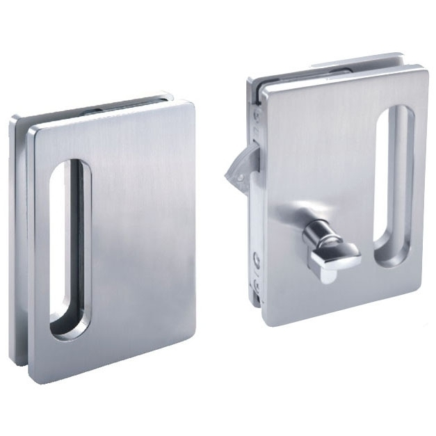 Lock Handle Set