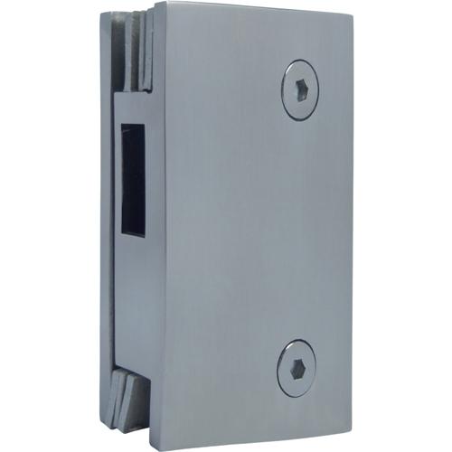 Glass Patch Lock Strike Box - Série quadrada de caixa Strike para PLI-30HST