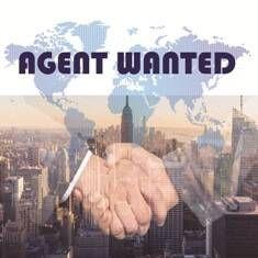 Procurando Agentes