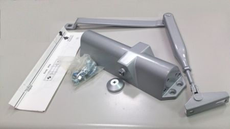 DC-D8800 hydraulic door closer