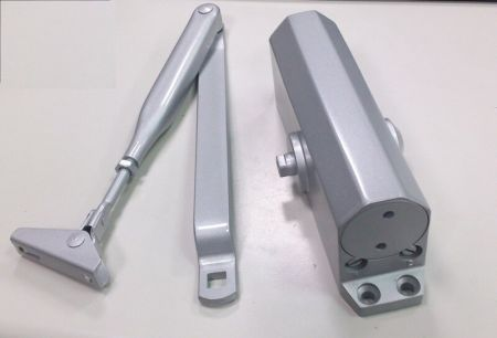 DC-D7824 hydraulic door closer