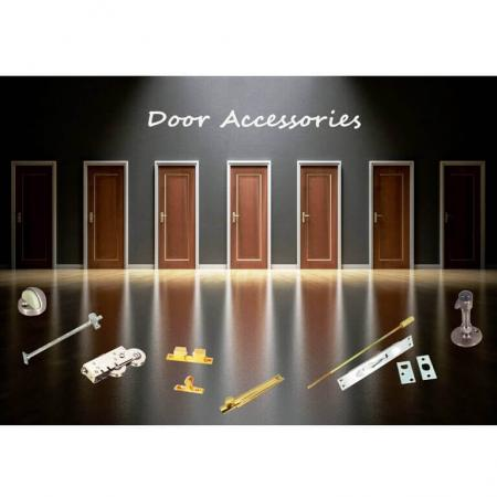 Дверной аксессуар