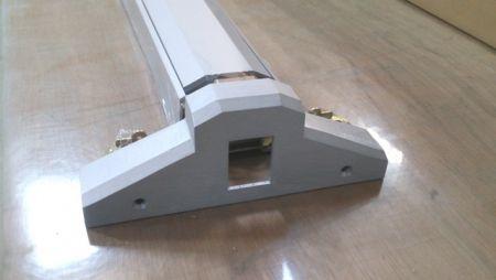 ED-700 series narrow stile exit device
