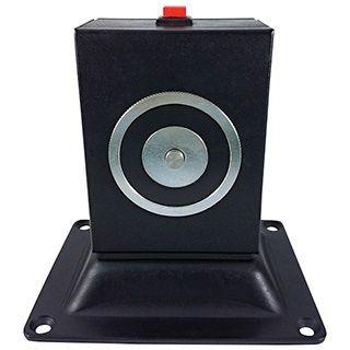 Porta Porta Eletromagnética - Suporte de porta montado no chão