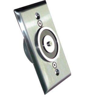 Electromagnetic Door Holder - Suporte de porta montado na parede