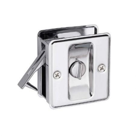 Fechaduras de bolso com fechadura - Fechadura de bolso
