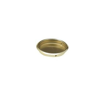 Alça deslizante redonda - Puxador de maçaneta de porta de pátio