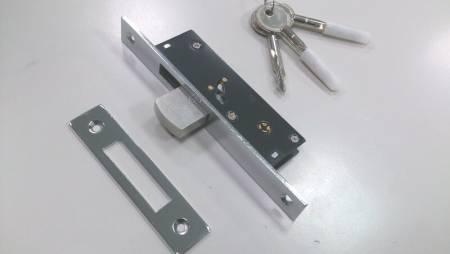 Whole set of LC-02 deadbolt lock