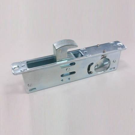 Hook Lock - Deadlock, Deadbolt with hook