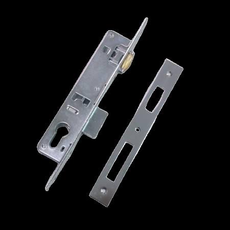 Mortise Roller Latch Lock