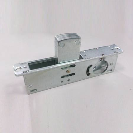 Deadlock with bolt - Adams Rite deadlock MS1850S