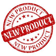 Novos Produtos