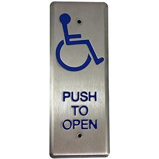 Push Plate - Push Plate