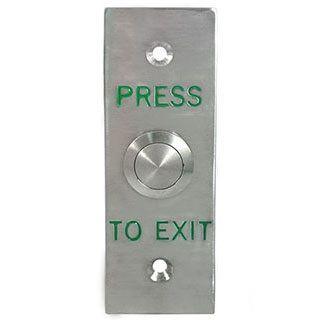 Metal Push Button - Metal Push Button