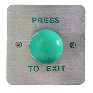 Mushroom Push Button - Mushroom Push Button