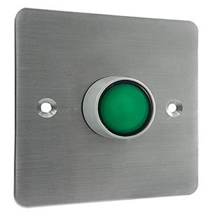 Illuminated Push Button - Illuminated Push Button