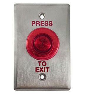 Botão Iluminado - Botão Iluminado
