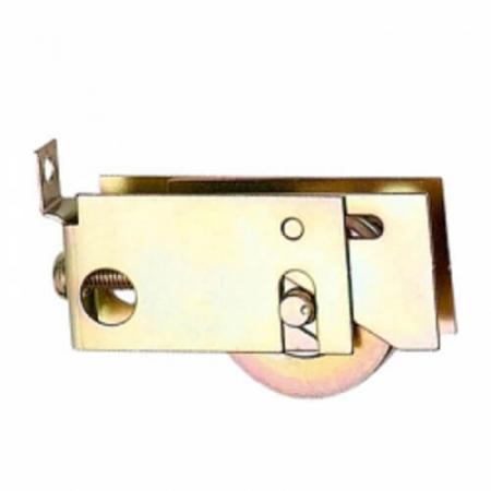 Adjustable Door Roller