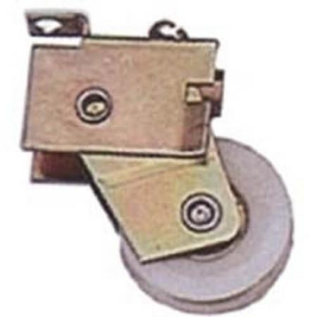 Adjustable Door Roller