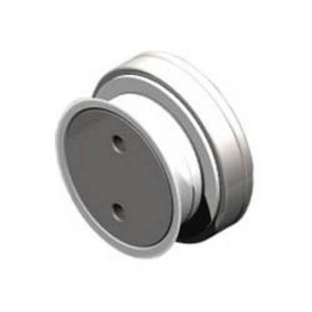 Conectores de vidro - fixador de ponto - Conectores de vidro - fixador de ponto