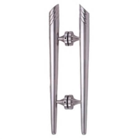 Коммерческие ручки Push & Pull Bars