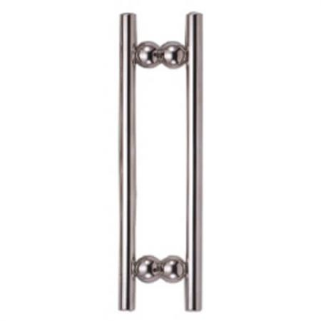 Commercial Push & Pull Bars Handles - Grab Bars, Commercial Door Handles, Commercial Door Pulls, Push Bars.