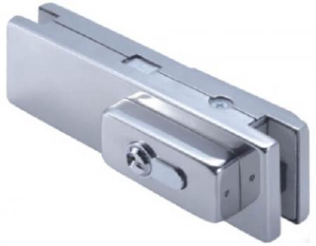 Center Lock - Center Lock