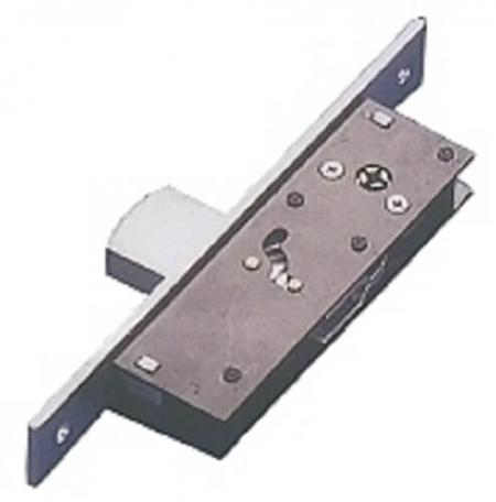 Cross-Key Locks - Cross Key Hookbolt Lock
