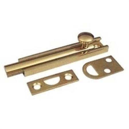 Decorative Surface Bolt - Surface Slide Door Bolt