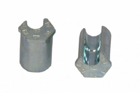 Processo de fundição sob pressão - Fundição sob pressão de alumínio, fundição sob pressão de zinco