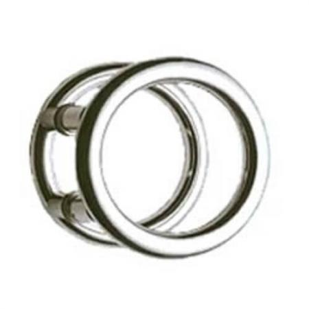 Puxadores de porta circulares