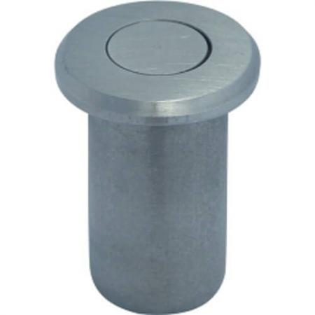 Pequenos golpes à prova de poeira de aço inoxidável - Pequenos golpes à prova de poeira de aço inoxidável