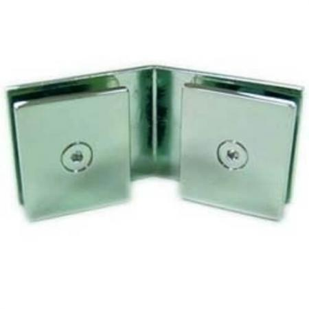 Glass Connectors - 135 Degree - Glass Connectors - 135 Degree