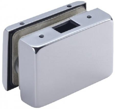 Corner Lock Strike Box - Corner Lock Strike Box for bolt