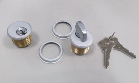 Mortise Cylinder - Mortise Cylinder