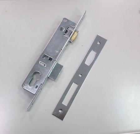 Roller Latch Lock - Roller Latch and Lock