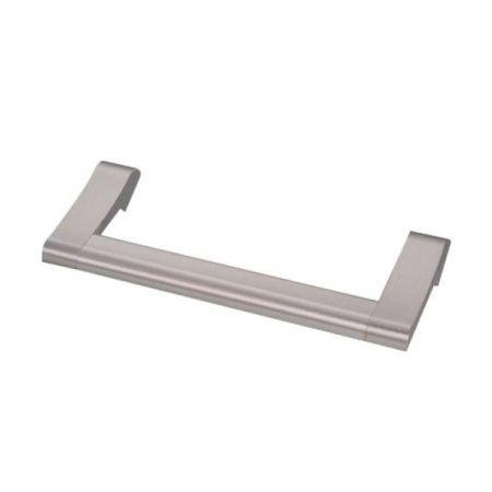 Manopla Out Trim para dispositivo de saída da série ED-700, ED-910, ED-930 - Alça de acabamento em alumínio