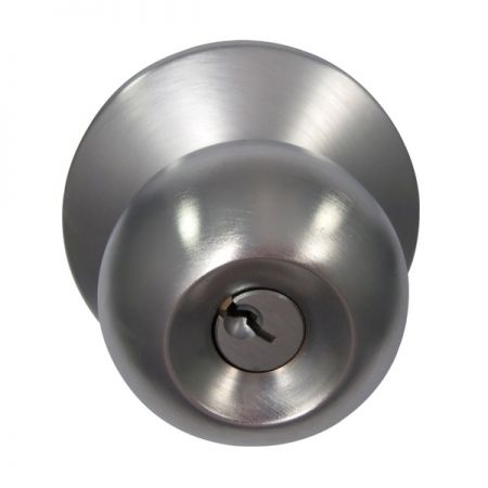 Konb Trim for ED-300 series Exit Device - Out trim knob design for ED-300 series Exit Devices