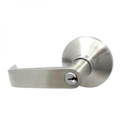 Zinc alloy Lever out trim for ED-800, ED-801, ED-850, ED-851 sereies exit device - Zinc alloy Lever out trim