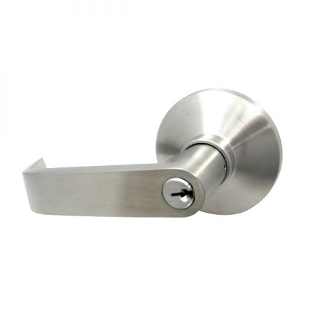 Stainless steel Lever out trim for ED-800, ED-801, ED-850, ED-851 sereies exit device - Stainless steel Lever out trim