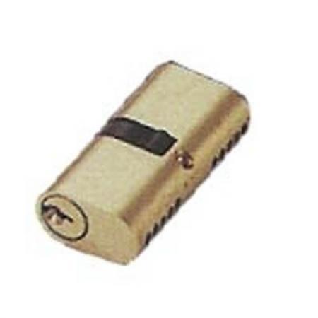 Oval Profile Cylinder - Oval Cylinder
