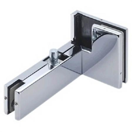 Overpanel e remendo de pivô do painel lateral - Overpanel Patch para portas de ação única