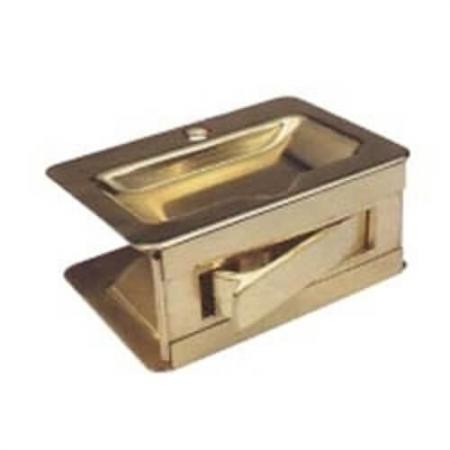 Pocket Door Locks - Fechadura da porta de bolso, tração estilo Passage