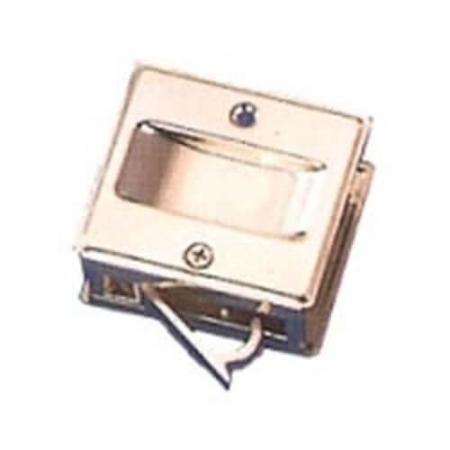 Fechaduras de bolso - Fechadura de bolso, puxador estilo privacidade