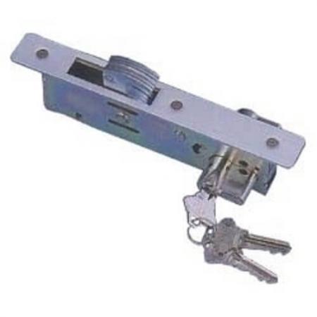 Sliding Door Hookbolt Lock - Mortice Hookbolt Lock