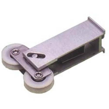 Rolo de porta em tandem - Rolo de porta ajustável, rolo de janela ajustável