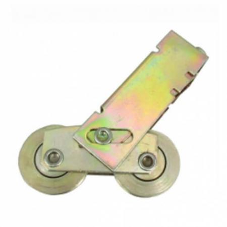 Tandem Door Roller