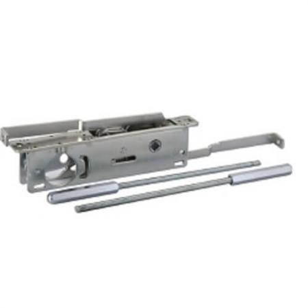 Two-Point Deadbolt Lock