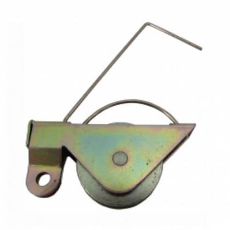 Rolo da porta de tela, rolo da janela - Rolo da porta da tela, rolo da janela, rodas da polia da faixa.